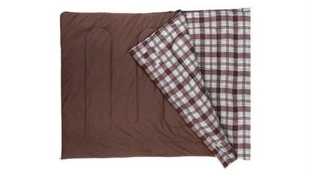 saco de dormir invierno doble