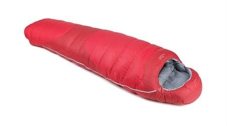 rab ascent 900 saco de dormir de invierno bajo cero