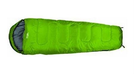 saco de dormir niño camping