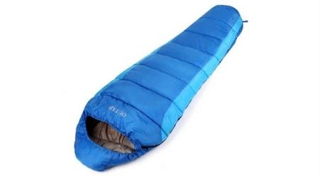 saco de dormir adulto 4 estaciones