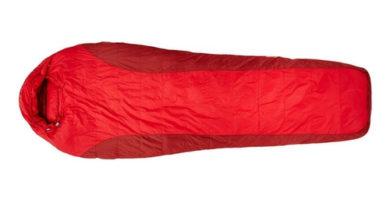 saco de dormir invierno