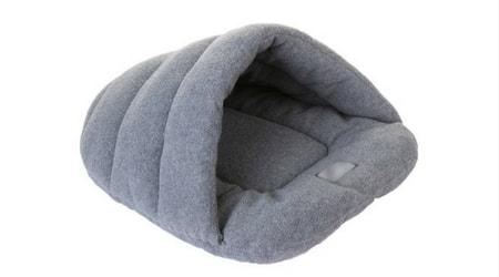 saco de dormir invierno mascota