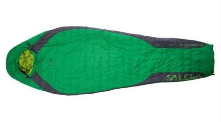 saco de dormir invierno salewa