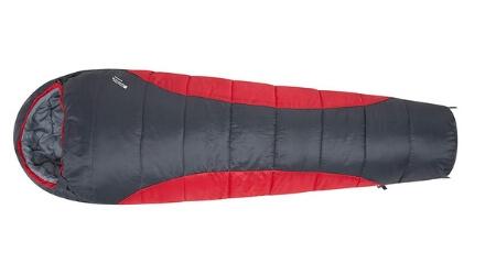 sacos de dormir para temperaturas bajo cero