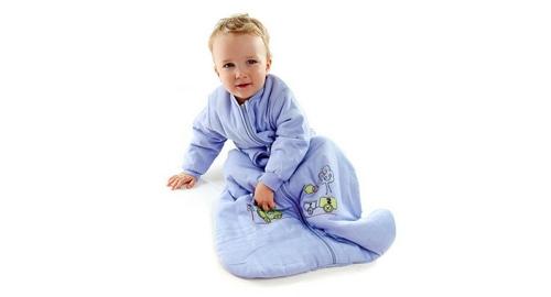 sacos de dormir bebe