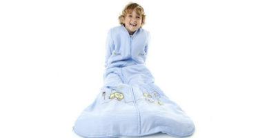 Sacos de dormir para niños