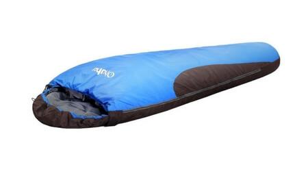 sacos de dormir temperaturas bajo cero