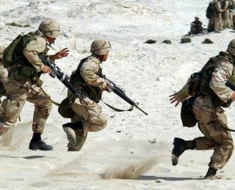 saco de dormir militar altus