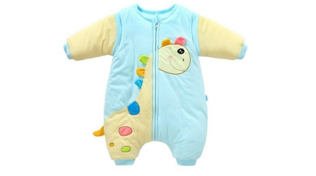 sacos de dormir niños de 2 años recién cumplidos