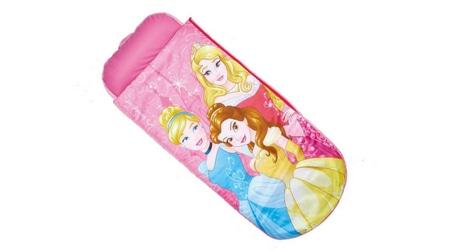 saco dormir princesas