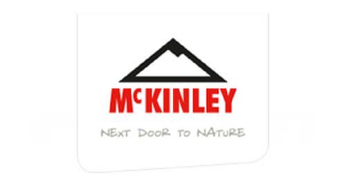 Mckinley sacos de dormir