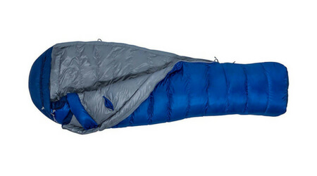 Marmot Sawtooth long 15