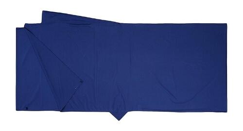 saco de dormir compacto